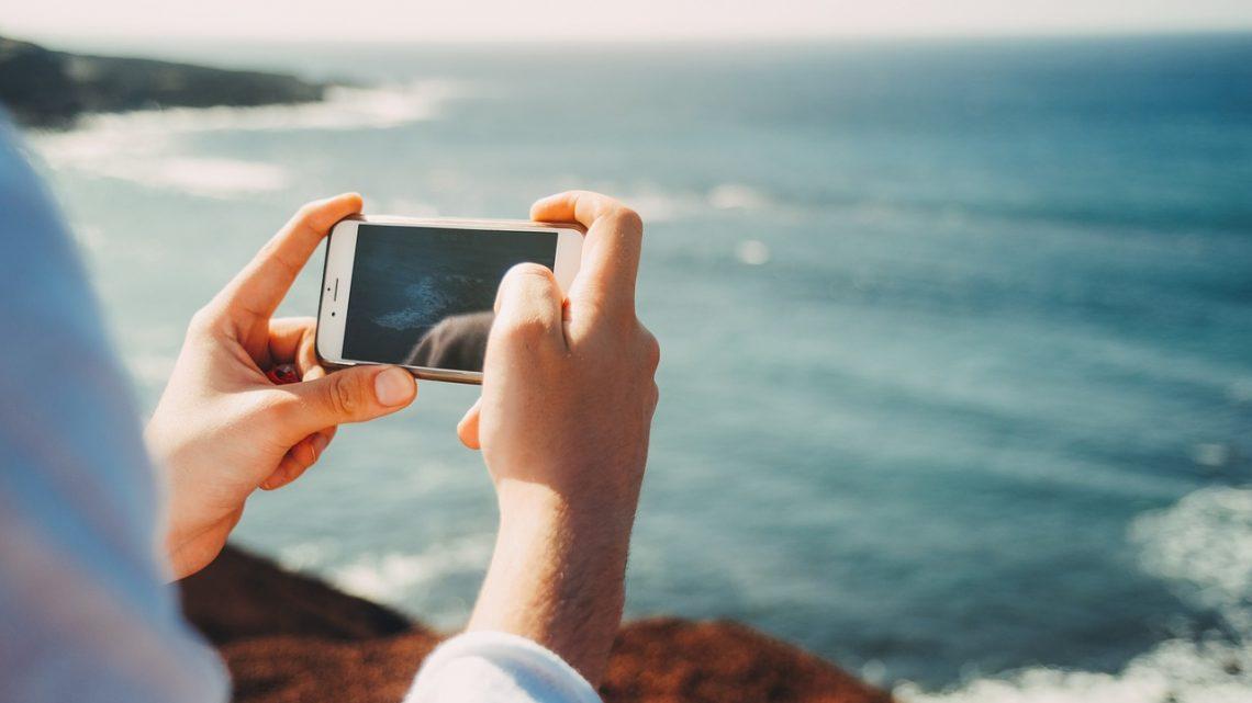 Le meilleur appareil pour photographier nos vacances cet été